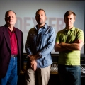 """Dexter"" - Sound Editors - Frederic Judkins, Pete Elia, Kevin Roache"