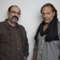 Howard Berger and Greg Nicotero