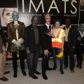 IMATS FX 2012 New York