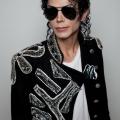 Michael Jackson Lookalaike